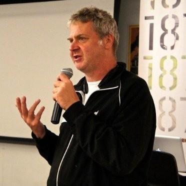 Ken Waagner
