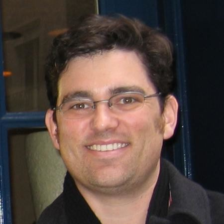 Patrick O'Shaughnessey