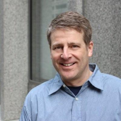 Ron Padzensky