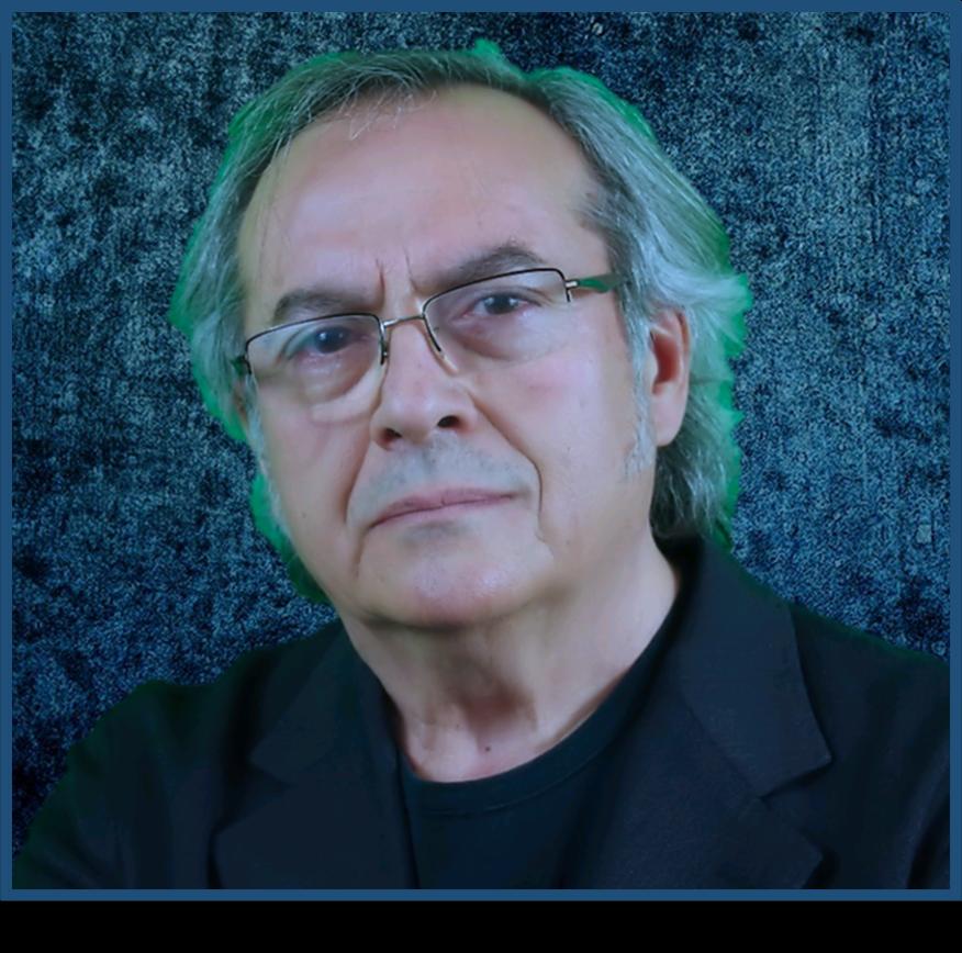 Carlos J. Ochoa Fernández