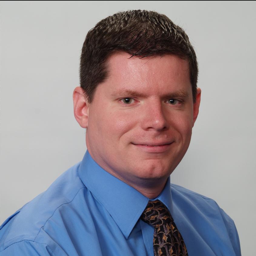 Patrick B. McGrath, Ph.D.