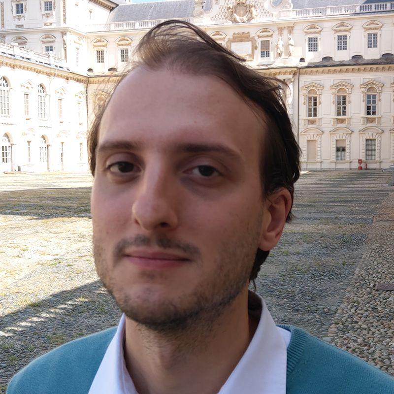Antony Vitillo